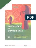 Waldo Vieira - Projeções Da Consciência