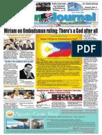 Asian Journal June 13-20, 2014 Edition