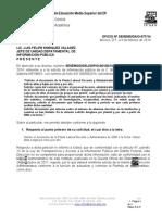 Of. RESP. SOL 0311000002014 Definitivo