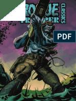 Rogue Trooper Classics #2 (of 12) Preview