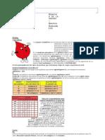 (294395288) 3B - Biología - Genética de La Sangre - Genética de La Sangre de Isabel Barrios