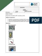 Inyectores , IAC y COP