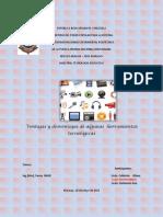 Ventajas y Desventajas Algunas  Herramientas Tecnologicas.pdf