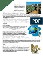 Proyectos Agricolas