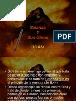 Satanas y Sus Obras
