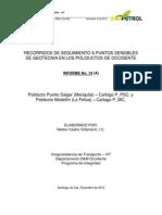 Informe14A 80+100 Seguimiento geotecnico PSC-PMC