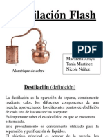 Destilacion Flash Finishh