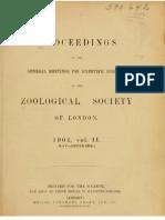Boulenger (1901)-Description of Two New Chamaeleons From Mount Ruwenzori, British East Africa