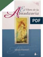 Libro de La Abundancia