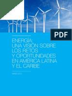 Informe Energia