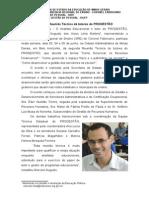 Release Segunda Reunião Técnica de Tutores Do PROGESTÃO 03 a 05 Junho 2014
