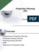 SAP Production Processes