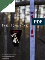 Tomahawk Spring/Summer Edition