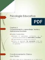 Ayudantía - Psicología Educativa