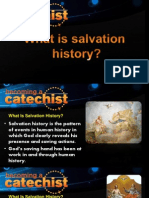 Introduction to Salvation History