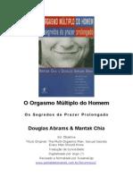 Douglas Abrams & Mantak Chia - Os Segredos Do Prazer Prolongado