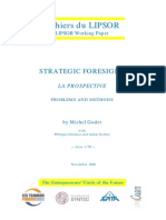 Strategic Foresigt LastBD