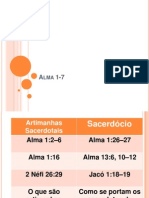 Alma 1-7