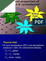Matriculation Chemistry Hydrocarbon Part 2 Alkane