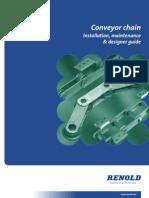 Renold Conveyor Manual 1010