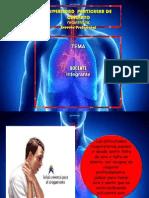 Primeros Auxilios en Dificultad Respiratoria