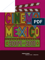 Cinema Mexico 2011