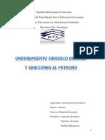trabajo de auditoria Sanciones-Penales-LOTTT.docx
