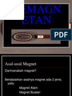 Fisdas Magnet