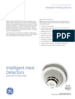 85001-0243 -- Intelligent Heat Detectors