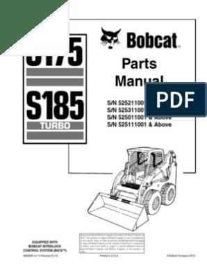 6902826-05-12-PM-S175-S185 | Screw | Vehicles