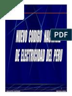 CNE nuevo