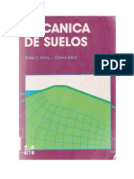 Mecanica de Suelos Peter l. Berry - David Reid