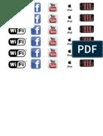 logo wifi....