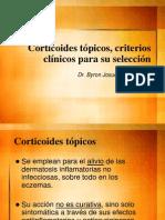 17 Corticoid e to Pico