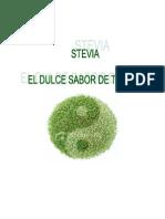 Manual Stevia