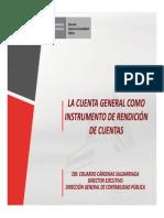 Cuenta General y Rendicion de Cuentas - Eduardo Cardenas [Modo de Compatibilidad]