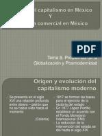 TEMA 8 Entrada Del Capitalismo en MÃ_xico (1)
