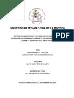 u Tecnologica de La Misteca
