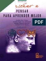 Beas Franco Josefina - Ense§Ar a Pensar Para Aprender Mejor