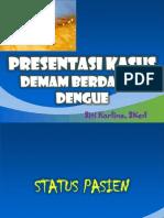 DHF Anak Stk