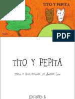 Tito y Pepita - Amalia Low