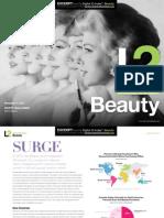 Digital IQ Index Beauty 2013 EXCERPT