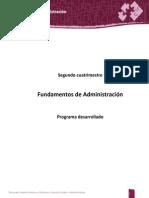 PD Fundamentos de Administracion[1]