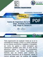 PRESENTACIÓN13 Indice Financiera