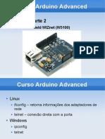 Curso Arduino Advanced - Aula 4 - Parte 2