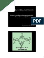 Delimitacion Problema Hipotesis 2012-1