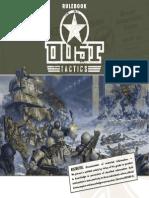 104793195 Dust Tactics Rulebook