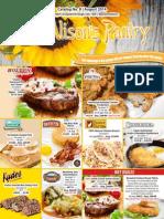 #8 August 2014 Catalog