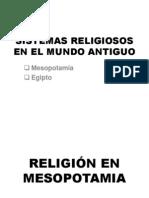 RELIGIÓN Y PODER EN LAS PRIMERAS CIVILIZACIONES.pptx
