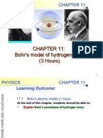 Matriculation Physics Bohrs Model of Hydrogen Atom.pdf